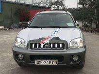 Bán Hyundai Santa Fe 2003, xe nhập, số tự động