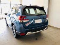 Subaru Long Biên cần bán Subaru Forester 2.0i-S sản xuất năm 2019, màu xanh lam