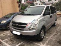 Cần bán xe Hyundai Grand Starex sản xuất năm 2007, màu bạc, nhập khẩu nguyên chiếc, giá chỉ 370 triệu