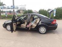 Cần bán gấp Ford Mondeo đời 2003, màu đen