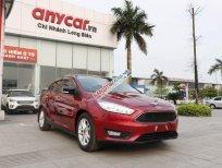 Cần bán gấp Ford Focus 1.5AT năm 2018, màu đỏ