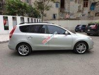 Cần bán lại xe Hyundai i30 CW 1.6 AT đời 2010, màu bạc, xe nhập chính chủ