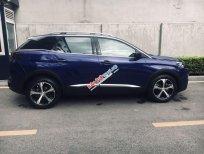 Bán ô tô Peugeot 3008 đời 2019, màu xanh lam, nhập khẩu nguyên chiếc