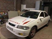 Bán xe Mazda 323 năm 2000, màu trắng, xe nhập
