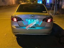 Cần bán lại xe Haima 3 sản xuất 2012, màu bạc, nhập khẩu nguyên chiếc, giá 190tr