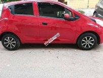 Bán Chevrolet Spark đời 2012, màu đỏ, nhập khẩu Hàn Quốc