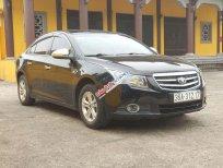 Cần bán Daewoo Lacetti năm sản xuất 2009, màu đen, nhập khẩu Hàn Quốc chính chủ, giá 235tr