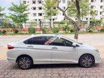Bán Honda City sản xuất 2017, màu trắng, giá chỉ 535 triệu