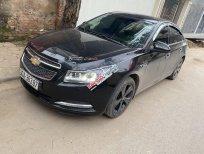 Bán Chevrolet Lacetti đời 2010, màu đen, giá 262tr