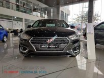 Hyundai Hà Đông cần bán Hyundai Accent 1.4 MT sản xuất năm 2020, màu đen