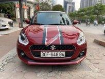 Cần bán xe Suzuki Swift GLX 1.2AT năm 2018, nhập khẩu Thái Lan