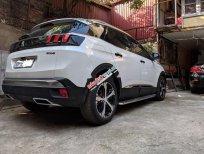 Bán Peugeot 3008 sản xuất năm 2019, màu trắng, nhập khẩu đã đi 7000km