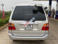 Bán xe Toyota Zace 2005, màu bạc, giá chỉ 228 triệu