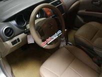 Cần bán xe Nissan Grand Livina đời 2011 xe gia đình giá cạnh tranh