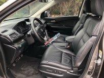 Bán Honda CR V sản xuất năm 2014, màu xám chính chủ, 685tr