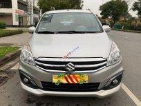 Bán Suzuki Ertiga GLX năm sản xuất 2016, màu bạc, nhập khẩu Indonesia