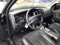 Bán xe cũ Ford Escape sản xuất 2010, màu đen