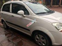 Bán Chevrolet Spark sản xuất 2011, màu trắng, xe gia đình, 109 triệu