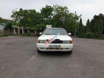 Bán Nissan Sunny sản xuất 1990, màu trắng, nhập khẩu, số sàn, giá tốt