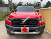 Bán Ford Ranger đời 2019, màu đỏ, xe nhập như mới