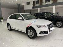 Bán Audi Q5 sản xuất năm 2014, màu trắng, nhập khẩu nguyên chiếc chính chủ, 950 triệu
