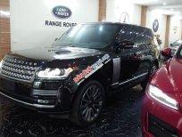 Bán LandRover Range Rover 2014, màu đen, xe nhập