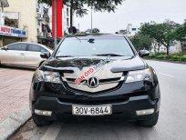 Bán Acura MDX sản xuất năm 2007, màu đen, nhập khẩu
