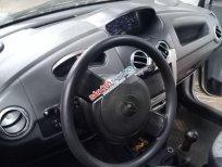 Cần bán lại xe Chevrolet Spark đời 2011, màu bạc, 120 triệu