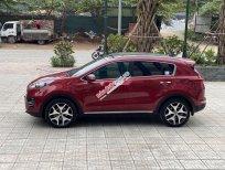 Bán Kia Sportage đời 2015, màu đỏ, nhập khẩu, giá 773tr