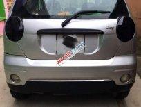 Cần bán Daewoo Matiz Joy MT đời 2006, màu bạc, nhập khẩu số sàn