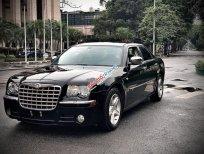 Cần bán xe Chrysler 300C năm 2008, màu đen, nhập khẩu nguyên chiếc chính chủ