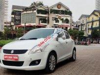 Cần bán Suzuki Swift 2015, màu trắng, giá chỉ 410 triệu