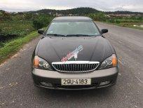Cần bán xe Daewoo Magnus đời 2004, màu đen giá cạnh tranh