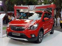 Cần bán xe VinFast Fadil Plus năm sản xuất 2020, màu đỏ