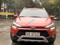Bán Hyundai i20 Active năm 2017, màu cam