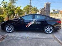 Bán Hyundai Sonata 2.0 sản xuất 2010, màu đen, xe nhập xe gia đình, giá chỉ 470 triệu