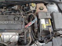 Bán Daewoo Lacetti CDX 1.6 AT năm sản xuất 2009, màu bạc, xe nhập