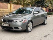 Bán Kia Cerato 1.6AT 2011, màu xám, nhập khẩu nguyên chiếc số tự động giá cạnh tranh