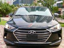 Hyundai Elantra đời 2019, màu đen số tự động giá cạnh tranh 609 triệu, LH Nguyễn Nam
