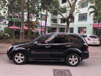 Cần bán lại xe Ssangyong Rexton II đời 2008 giá cạnh tranh