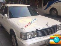 Cần bán Toyota Crown đời 1996, màu trắng, chính chủ