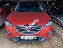 Bán ô tô Mazda CX 5 đời 2017, màu đỏ còn mới, 750tr