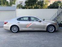 Cần bán xe Lexus LS460 đời 2010, biển số đẹp