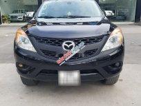 Cần bán lại xe Mazda BT 50 3.2L AT đời 2014, màu đen số tự động, giá tốt