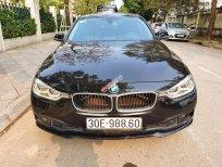 Cần bán xe BMW 3 Series sản xuất 2016, màu đen, nhập khẩu nguyên chiếc