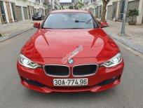 Cần bán gấp BMW 3 Series 320i sản xuất 2015, màu đỏ, xe nhập như mới