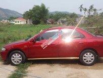 Cần bán gấp Mazda 323 sản xuất năm 2000, màu đỏ chính chủ