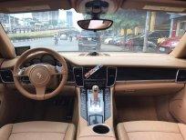 Bán xe Porsche Panamera đời 2010, màu đen, nhập khẩu nguyên chiếc