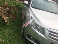 Cần bán xe Chevrolet Lacetti đời 2009, màu bạc, xe nhập giá cạnh tranh