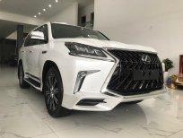 Bán xe Lexus LX 570 năm 2020, màu trắng, nhập khẩu